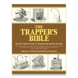 Books - The Trapper's Bible