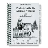 Books - Pocket Guide to Animals/Tracks