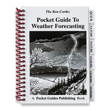 Books - Pocket guide to Weather Forecasting