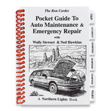 Books - Pocket guide to Auto Maintenance & Emergency