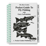Books - Pocket Guide to Fly Fishing