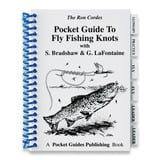 Books - Pocket Guide to Fly Fishing Knots