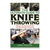 Books - Ultimate Guide to Knife Throwing