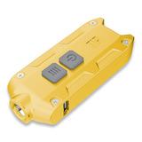Nitecore - TIP Keychain Light Gold