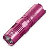 Nitecore - P05, 460 Lumens, pink