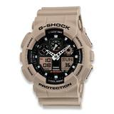 Casio - G-Shock Classic GA-100L, coyote