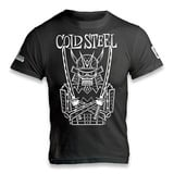 Cold Steel - Undead Samurai Tee Large