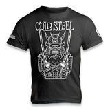 Cold Steel - Undead Samurai Tee XXL