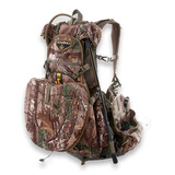 Tenzing - TP14 Turkey pack with chair, camo