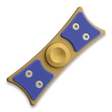 Bastion - EDC Spinner Fidget Toy Large, gold
