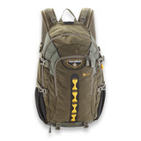Tenzing - 2220 Hunting back pack 36L., verde