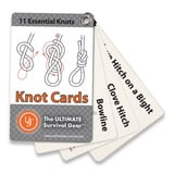 UST - Learn And Live Knot Cards
