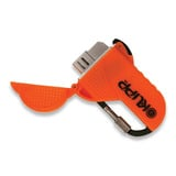 Ultimate Survival Technologies - Klipp Lighter, orange