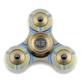 We Knife - Ti Spinner Fidget Toy, žltá