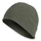 5.11 Tactical - Watch Cap S/M, zaļš