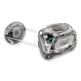 Petzl - Zipka Led 100Lum., sort