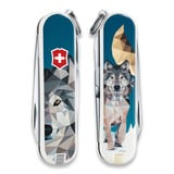 Victorinox - Classic, The Wolf is Coming Home