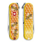 Victorinox - Classic, Honey Bee