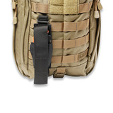 5.11 Tactical - AdaptaPouch small, musta