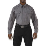5.11 Tactical - Stryke Long Sleeve Shirt, storm