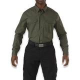 5.11 Tactical - Stryke Long Sleeve Shirt, tdu green