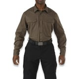 5.11 Tactical - Stryke Long Sleeve Shirt, tundra
