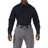 5.11 Tactical - Stryke Long Sleeve Shirt, dark navy