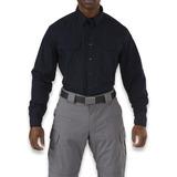 5.11 Tactical - Stryke Long Sleeve Shirt, dark navy