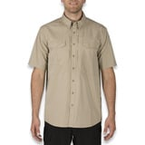 5.11 Tactical - Stryke Short Sleeve Shirt, 카키