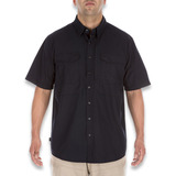 5.11 Tactical - Stryke Short Sleeve Shirt, dark navy