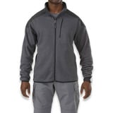 5.11 Tactical - Tactical Full Zip Sweater, gun powder