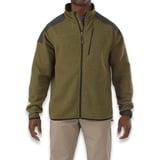 5.11 Tactical - Tactical Full Zip Sweater, field green