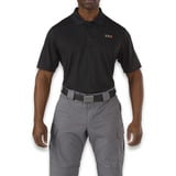 5.11 Tactical - Pinnacle Polo, czarny