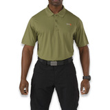 5.11 Tactical - Pinnacle Polo, fatique
