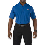 5.11 Tactical - Pinnacle Polo, nautical