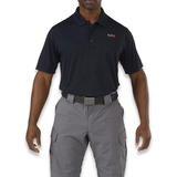5.11 Tactical - Pinnacle Polo, dark navy