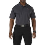 5.11 Tactical - Pinnacle Polo, charcoal