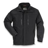 5.11 Tactical - Bristol Parka, sort