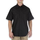 5.11 Tactical - Taclite Pro Short Sleeve Shirt, черен