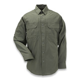 5.11 Tactical - Taclite Pro Long Sleeve Shirt, tdu green