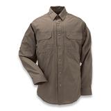 5.11 Tactical - Taclite Pro Long Sleeve Shirt, tundra