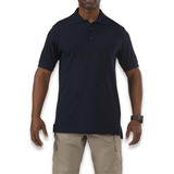 5.11 Tactical - Utility Polo Short Sleeve, dark navy