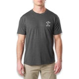 5.11 Tactical - Patriot, charcoal heather
