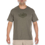 5.11 Tactical - Stronghold, military green heather