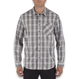 5.11 Tactical - Covert Flex Long Sleeve Shirt, storm