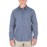 5.11 Tactical - Covert Flex Long Sleeve Shirt, olympian