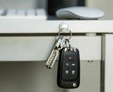 KeySmart - KeyCatch Mag Key Hanger, 3 pack