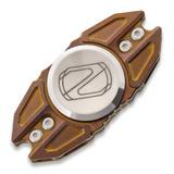 Stedemon - Z02 Titanium Spinner, bronze