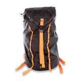 Retki - Ultralight Backpack Black/Orange