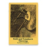 Books - Knife and Tomahawk Throwing